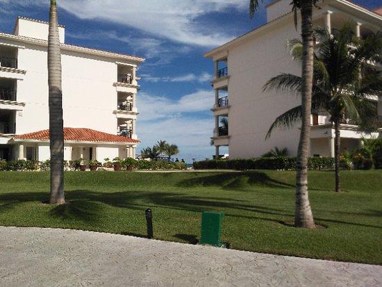Where Ventus and Marina Resort meet