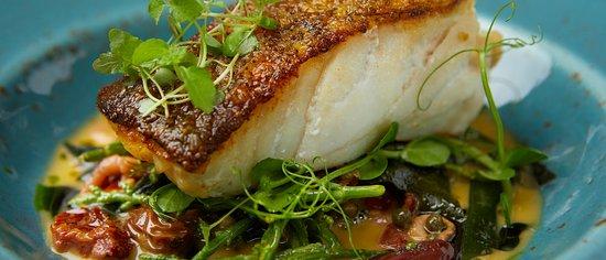 North Sea Cod Loin