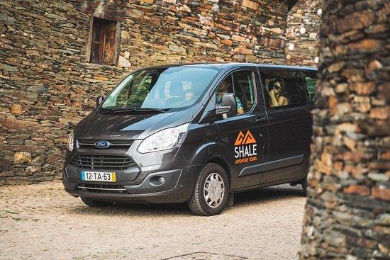 Van Tours, Douro Valley, Geres, Passadiço do Paiva, Aveiro