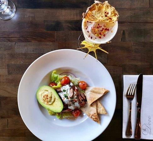 DOVE RESTAURANT, Road Town - Menu, Prices & Restaurant Reviews - Tripadvisor