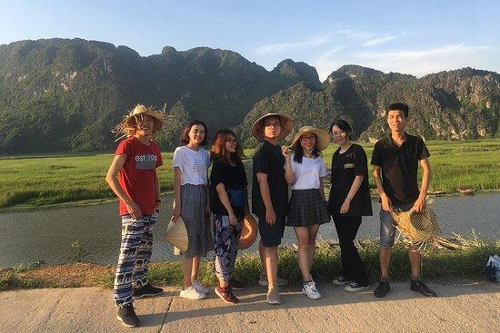 Hanoi Tour Zone
