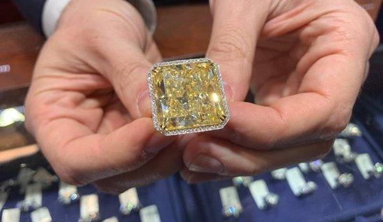 Diamond Exchange NYC