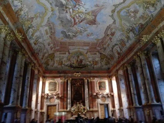 St. Florian Foto