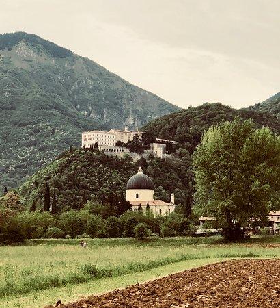 Chiesetta di San Martino a CastelBrando