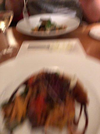 Prego Restaurant Foto