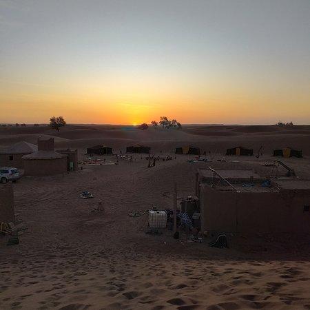 Zagora, Marruecos: Welcome to desert Morocco in Chegaga