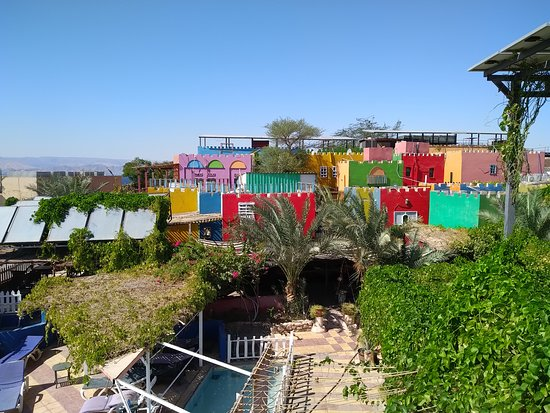 Bedouin Garden Village resort