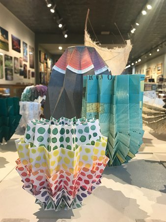 Beth LaCour - Paper Vessels