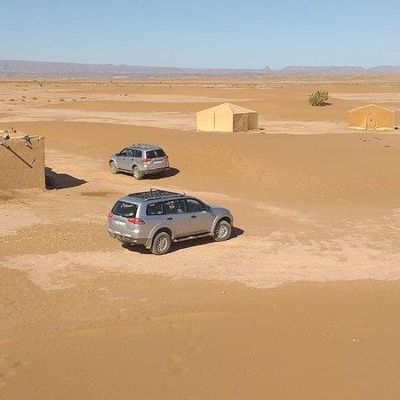 Zagora, Marruecos: Chegaga