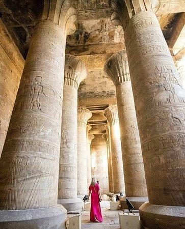 Horus Egypt Tours