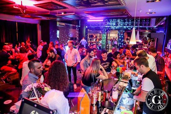 Gbar Lounge Pub Lleida