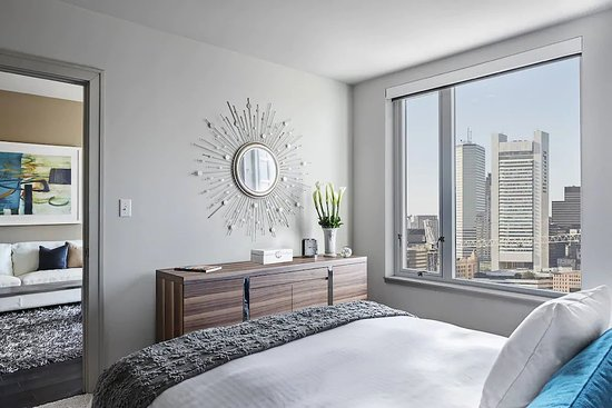 Seaport Luxe Condos By Barsala Updated 2019 Prices