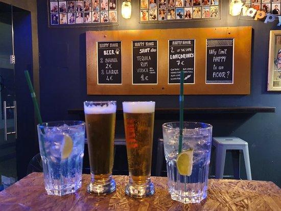 best bar in town