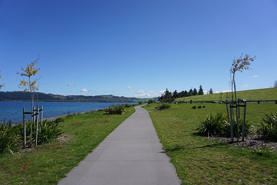 Taupo Bike Hire