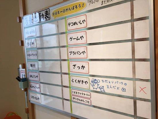 Shizuoka City Children's Creative Town Maaru