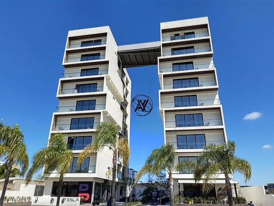 Auténtico Vertical, el lugar que #vivescomoquieres.
