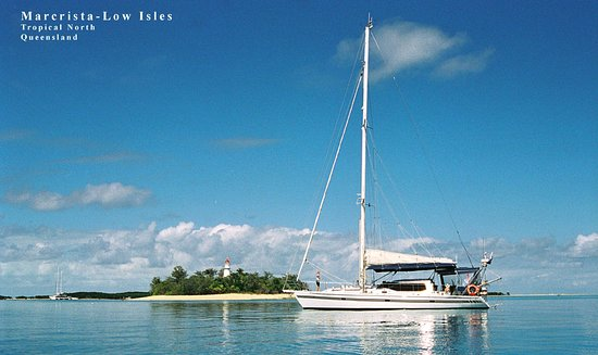 Marcrista Luxury Charters - Day Tours