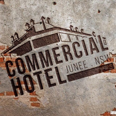 Commercial Hotel Junee