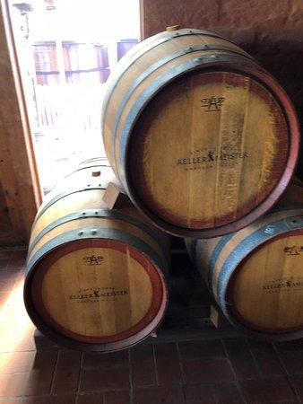 Kellermeister Winery