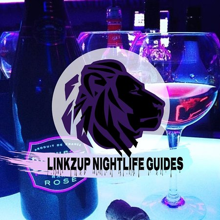 Linkzup Nightlife Guides
