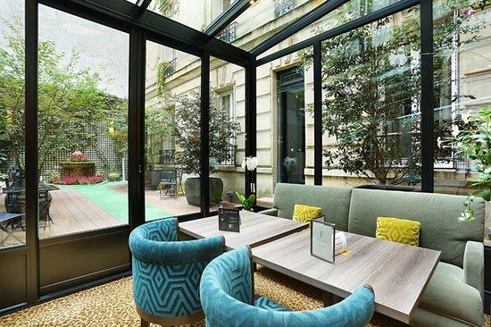 Hotel Concortel, Hotels in Paris