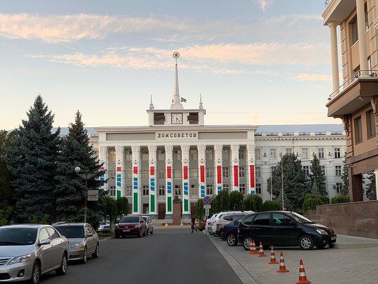 Escort girls Tiraspol