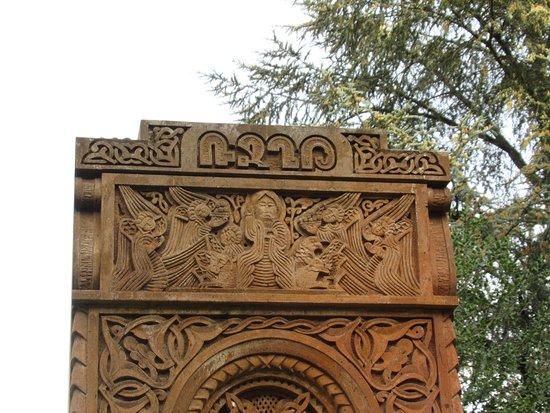 Monument Au Genocide