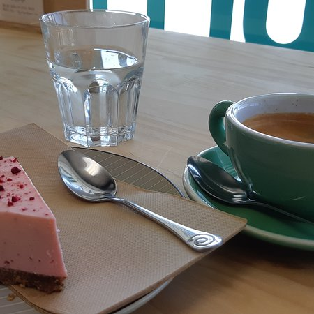 Plimmerton, Новая Зеландия: Great Keto options, friendly service, good coffee.  Will be back.