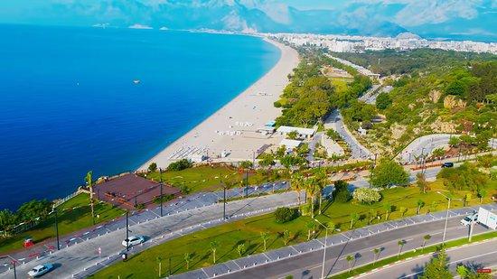 Sahil Antalya Yasam Parkı