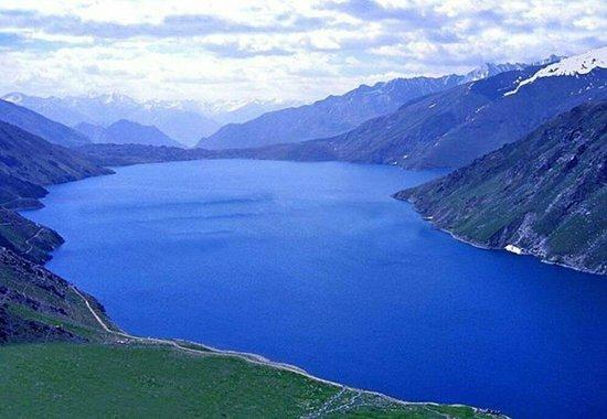 Badakhshan Province照片