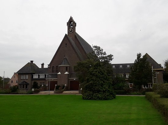 O.L.V. van Lourdeskerk