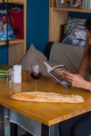 La Librairie - Concept -Restaurant original atypique - Bistrot insolite - Brunch - Buffet à volonté - La Muette - Passy - Paris 16