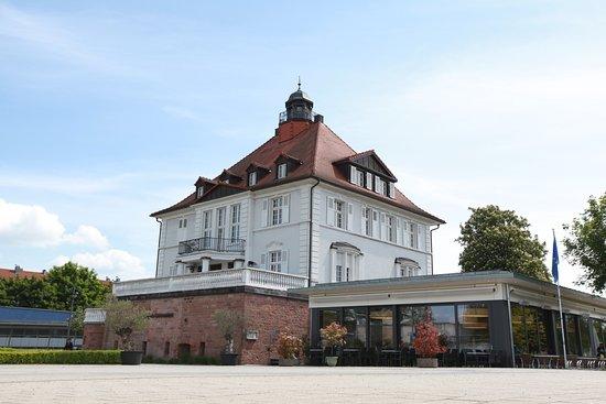 Villa Schmidt Kehl Menu Prices Restaurant Reviews