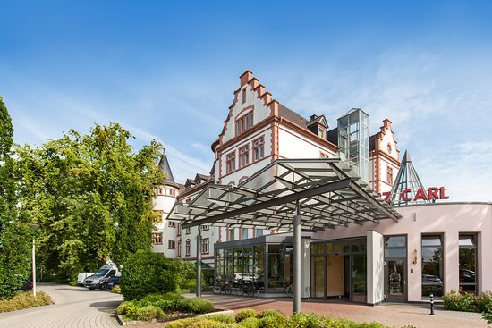 Parkhotel Prinz Carl