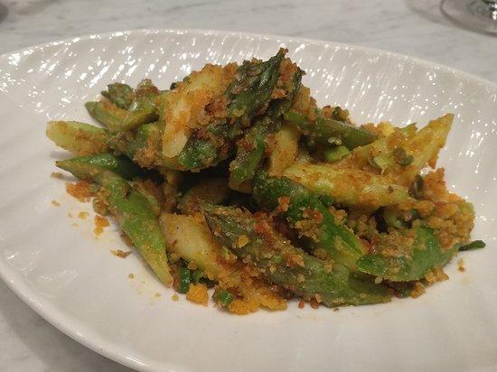 金沙綠蘆筍