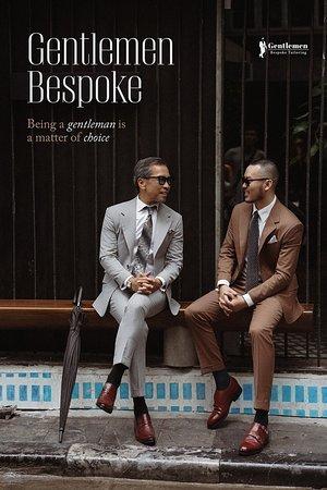 Gentlemen Bespoke