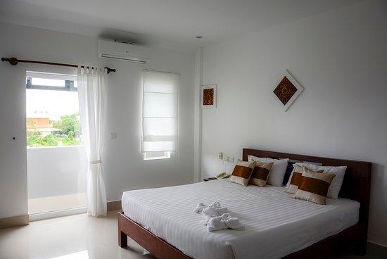 Double room  Visit us at www.villa-agati.com