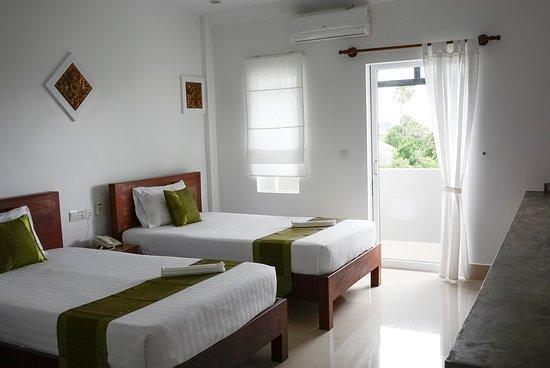 Twin room Visit us at www.villa-agati.com