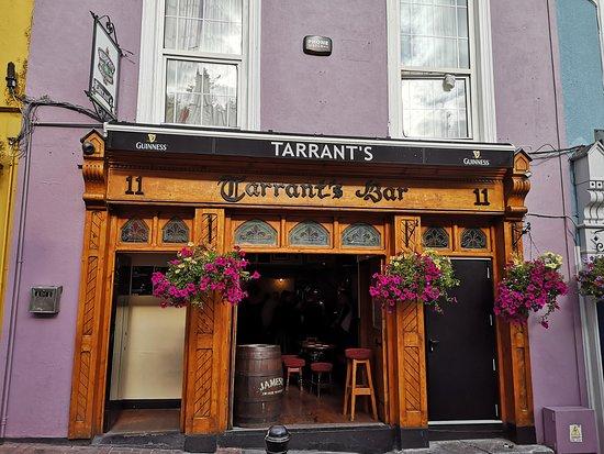 Tarrants Bar