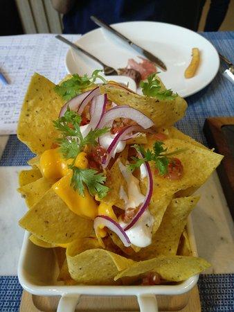 Nacho Chips  墨西哥風味脆片