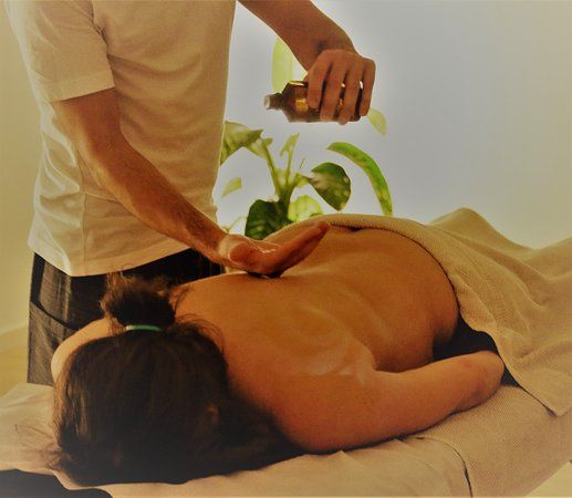 Unalome Massage