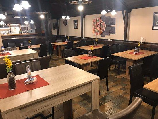 Pizzeria Heuboden