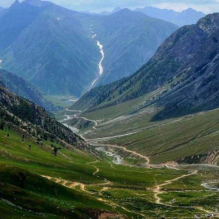 Soon  valley khushab