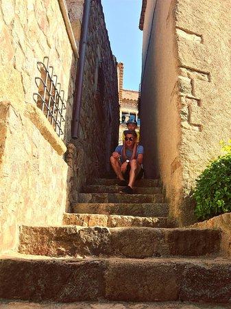 Santa Susanna, Spanyol: Испания 2019 💙