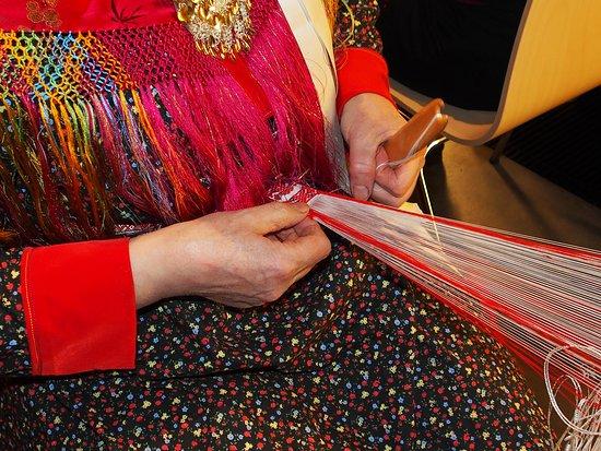 Sámi handicrafts