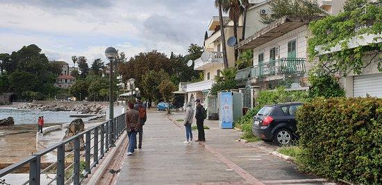 An der Promenade