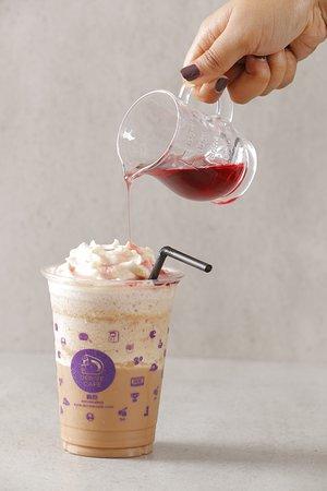 Rasphberry Cafe