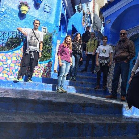 AHMED ALAOUI TOURS
