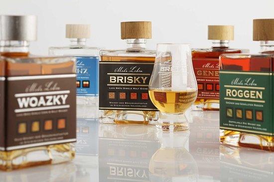 Lava Bräu Bier- und Whiskymanufaktur