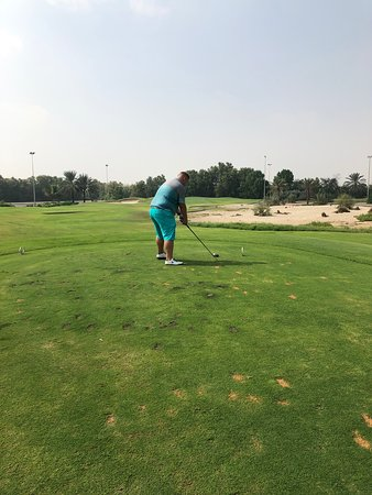 The Track Meydan Golf Dubai 2019 All You Need To Know
